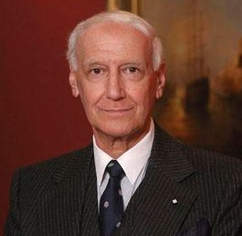 Dr Jaime H Cremona